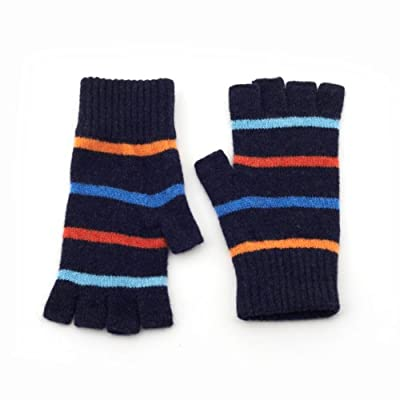 Winter Nautical Gloves by Quinton & Chadwick