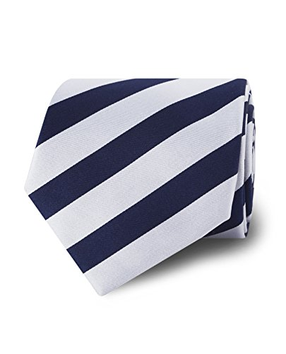 t-m-lewin-mens-barbier-soie-a-rayures-bleu-taille-unique