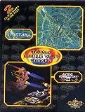 WING COMMANDER 2 & HI OCTANE PC ROM (DOS)