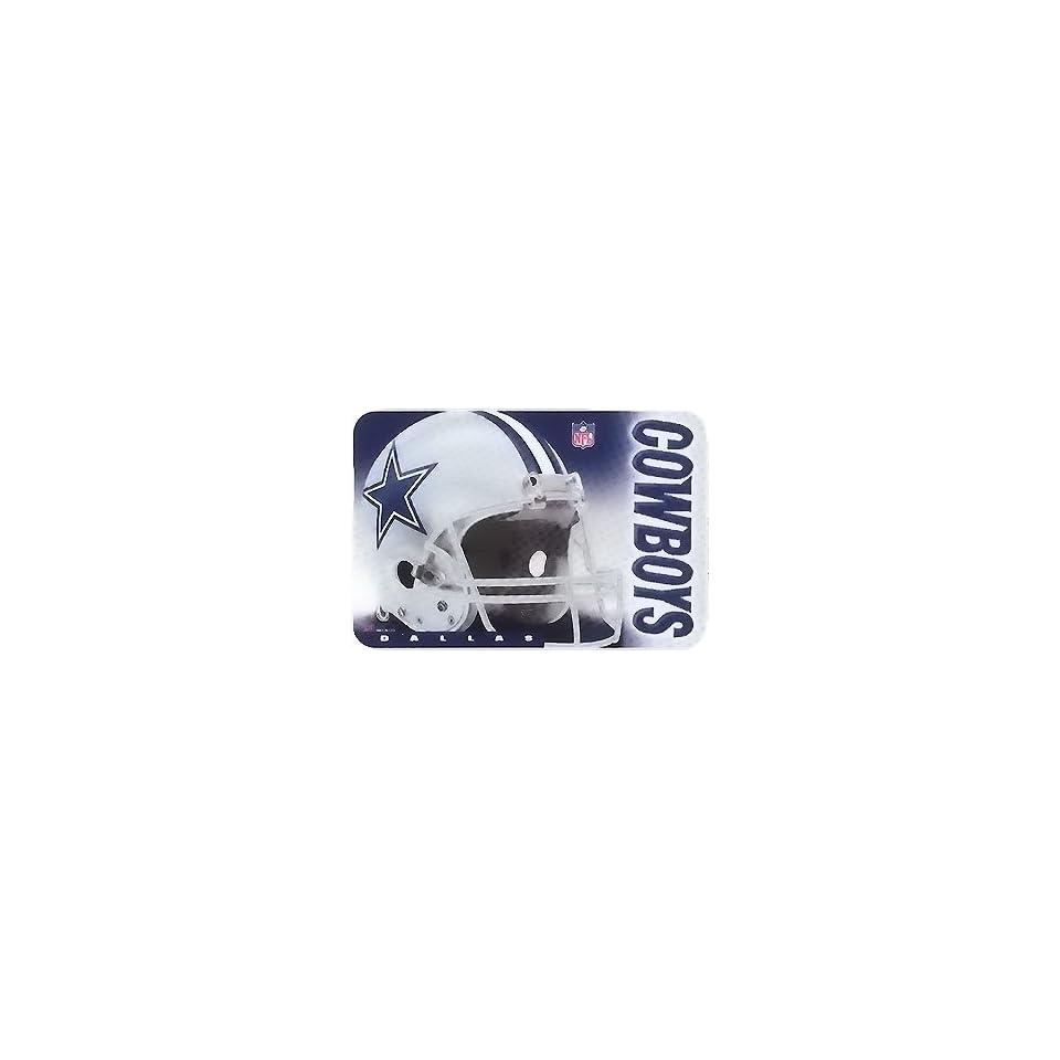Dallas Cowboys NFL Football In / Our Doormat Door Mat