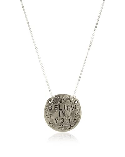 Alisa Michelle Believe In You Necklace