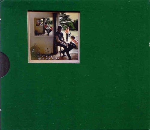 Pink Floyd - Ummagumma (Live Disc) - Zortam Music