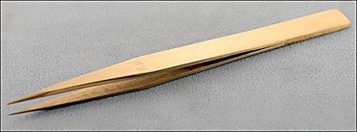 tweezer-aa-brass-aa-non-magnetic-jewellers-watchmakers-repair-electronics