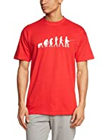 Standard Edition Angler I Evolution - echter Siebdruck, kein Billigflex (Motiv als T-Shirt, Girlie, Kids, Longsleeve oder Hoody)