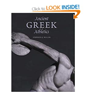 Ancient Greek Athletics