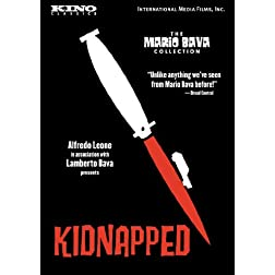 Kidnapped (1997): Standard Edition Remastered