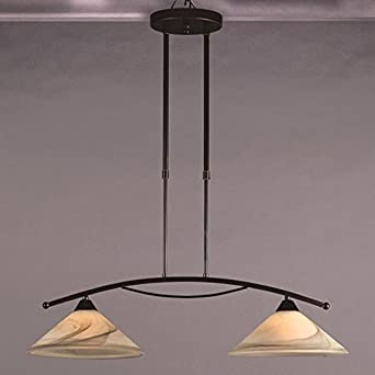 elysburg 2 light kitchen island pendant island light