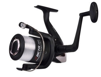 Shakespeare Beta Heavy Spinning/Sea Reel Front Drag + Free Line Sizes: 050+060 Pike Coarse Game Fishing from Shakespeare