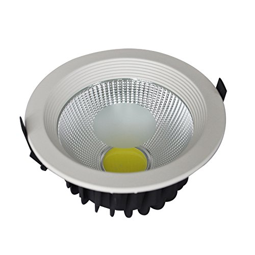Generic Cob Led Downlight 30W Daylight White