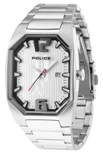 Police Octane Men's Watch 12895Js/04M