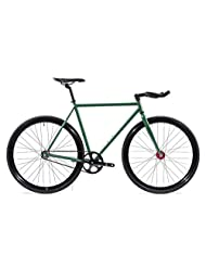 State Bicycle Core Model Fixed Gear Bicycle - Brigadier, 46 cm