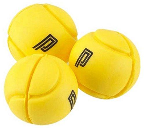 3 Tennis Bälle Vibrationsdämpfer Tennis Dämpfer
