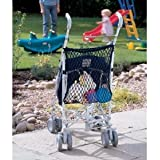 Universal Shopping Net Bag -- For Prams, Buggies & Strollers -- One size fits Most -- Colour: Grey