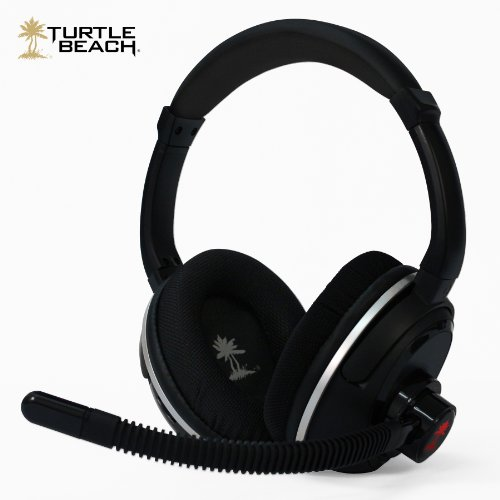 Turtle Beach Ear Force PX3 - Xbox 360