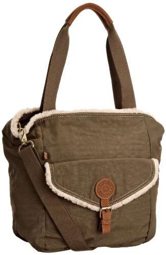 Kipling Women's Adaia A4 Shoulder Bag