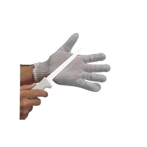 San Jamar PBS301-XL Butcher Glove, Cut-Resistant, X-Large