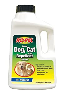 Dog And Cat Repellent Spray Reviews