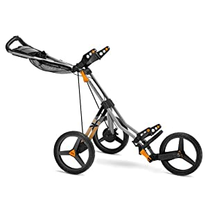 Sun Mountain V1 Sport Speed Push Cart by Sun Mountain