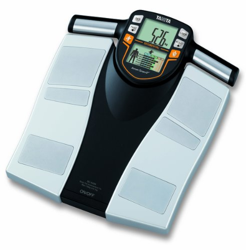 Tanita BC545N Segmental Body Composition Scales