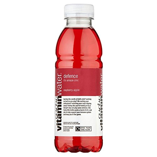 Glaceau Vitamin Defence Water (500Ml)