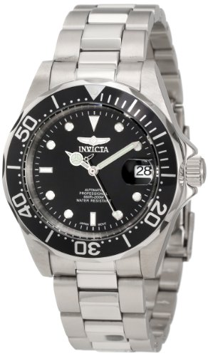 Invicta Men's 8926 Pro Diver Collection Automatic