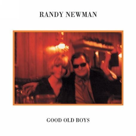 Randy Newman - Good Old Boys (Bonus CD) (Dlx) - Zortam Music