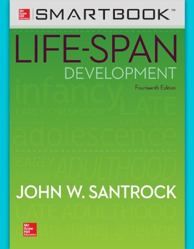 Smartbook Online Access For Life-Span Development [Instant Access]