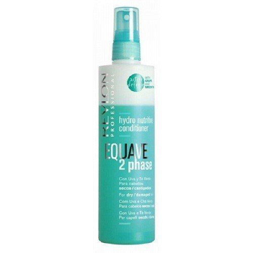 Equave 2 Phase Conditioning Spray - Trockenes Haar - 500 ml