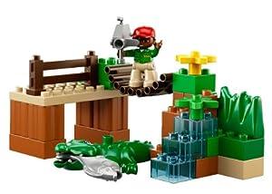 LEGO Duplo - Safari Fotográfico (6156)