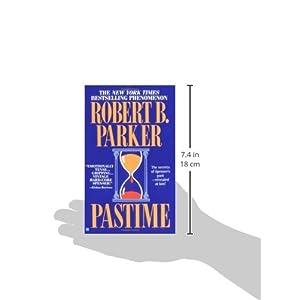 Pastime (Spenser 18)