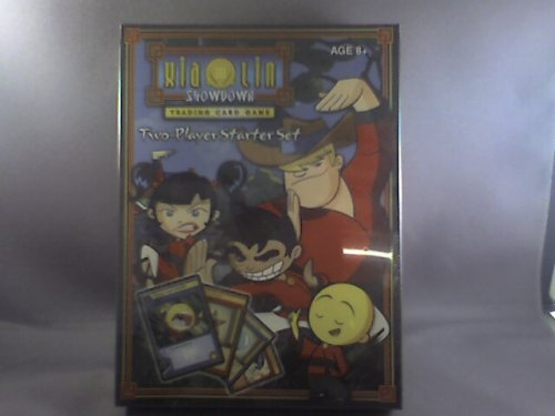 Xiaolin Showdown TCG Str - Buy Xiaolin Showdown TCG Str - Purchase Xiaolin Showdown TCG Str (WIZARDS OF THE COAST, Toys & Games,Categories,Games,Card Games,Collectible Trading Card Games)