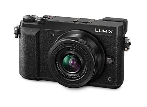 panasonic-lumix-dmc-gx80kegk-kit-fotocamera-mirrorless-gx80-e-obiettivo-12-32mm-16-mp-nero