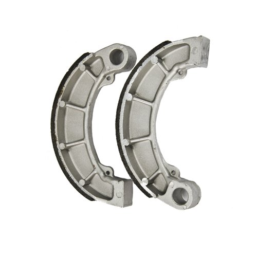 1998-2001 Honda TRX 450 Fourtrax Foreman S / ES Rear Brake Shoes (Foreman 450 compare prices)