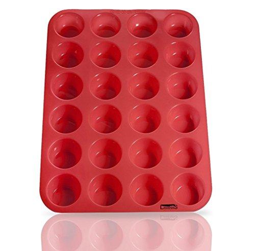 stampo-in-silicone-per-24-muffin-cupcakes-brownies-torte-budini-con-rivestimento-antiaderente-per-cu