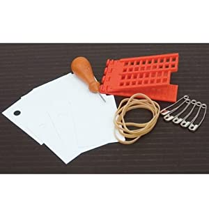 Pocket Braille Labeling Kit