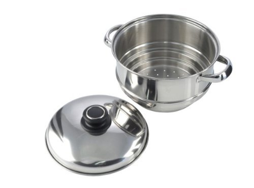 Metal Food Steamer