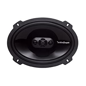Save Big on Select Car Amps and Speakers from Rockford Fosgate