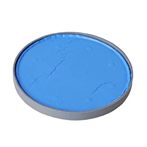 Water Makeup 25 ml blau