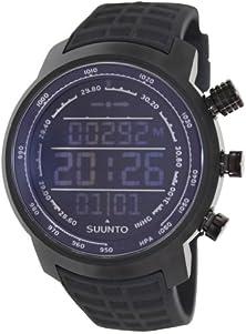 buy Suunto Elementum Terra Watch - Black Rubber Ss016979000