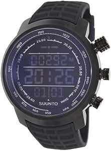 Suunto Elementum Terra Watch Black Rubber SS016979000