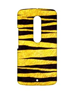 Crackndeal Back Cover for Motorola Moto X Play