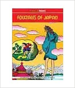 Buy Folktales of Japan: Japanese Folk Tales (Tinkle) Book Online ...