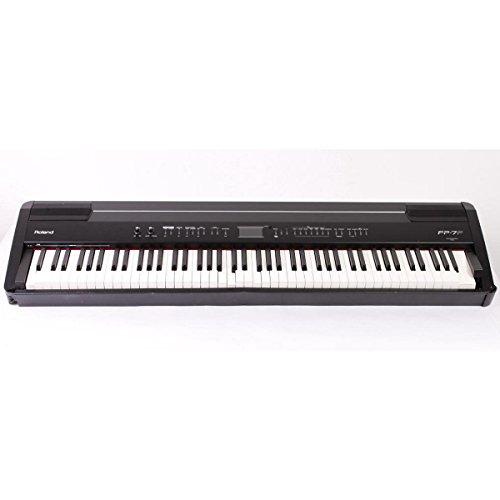 Roland Fp-7F-Bk 88-Key Digital Piano - Black