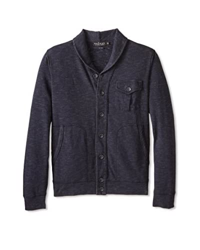 Velvet Men's Griffith Shawl Collar Knit Jacket