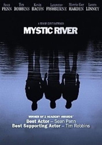 Mystic River on Amazon Prime Instant Video UK