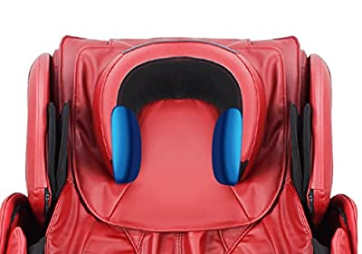 Exacme New Domestic Luxury Systemic Multi-function Electric Zero Gravity Automatic Massage Chair 0008
