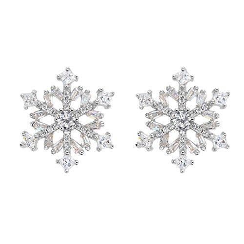 ever-faithr-925-argento-cubic-zirconia-inverno-fiocco-di-neve-fiore-orecchini-n07292-1