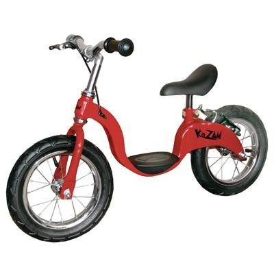 Why Choose Kazam Kids Brake Balance Bike