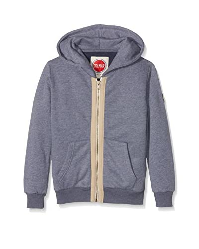 Colmar Originals Sweatjacke Flame grau