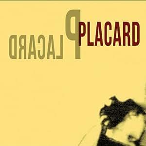 Placard